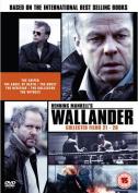 Wallander Season 4 [Region 2]