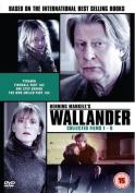 Wallander: Original Films 1-6 [Region 2]