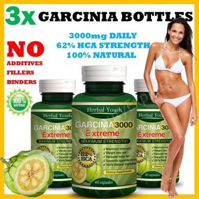 The vitamin shoppe (@The Vitamin Shoppe) Garcinia Cambogia $16.99