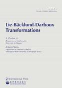 Lie-Backlund-Darboux Transformations
