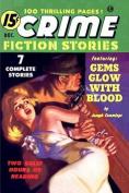 Crime Fiction Stories