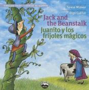 Jack and the Beanstalk/Juanito y Los Frijolas Magicos [MUL]