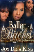 Baller Bitches, Volume 3