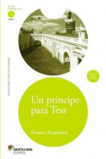 Un Principe Para Tess  [Spanish]
