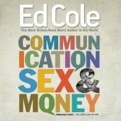Communication, Sex, & Money Workbook (Majoring in Men
