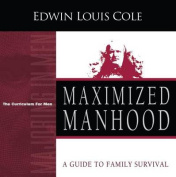 Maximized Manhood (Majoring in Men