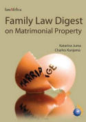Family Law Digest