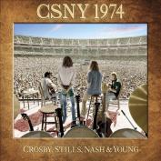 CSNY 1974 *
