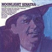 Moonlight Sinatra [LP]