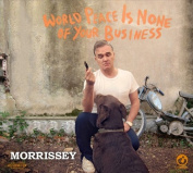 World Peace Is None of Your Business [Deluxe] [Only @ Best Buy]  *