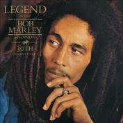 Legend [30th Anniversary Edition] [LP]