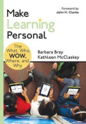Make Learning Personal