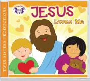 Jesus Loves Me CD  [Audio]