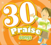 30 Praise Songs CD  [Audio]