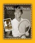 Althea Gibson (Sports)