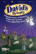 David's Dynasty Split Track DVD