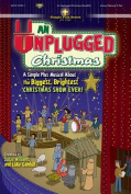 An Unplugged Christmas Split Track DVD
