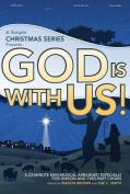 God Is with Us! Split Track DVD
