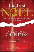 The First Noel Split Track DVD