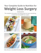 Your Complete Guide to Nutrition for Weight Loss Surgery