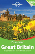 Lonely Planet Discover Great Britain