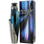 BEYONCE PULSE by Beyonce SPARKLING BODY MIST 120ml for WOMEN