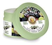 Venus Secrets Organic Olive & Aloe Vera Hair Mask