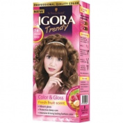 Igora Trendy Hair Colour Cream No. 7-4 Blonde-beige Colour 50ml