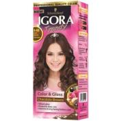 Igora Trendy Hair Colour Cream No. 6-68 Dark Blonde Chocolate Colour 50ml