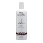 Nutri-Ox Shampoo Step 1 - For Chemically-Treated Hair 600ml **BIGGER BOTTLE!!