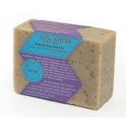 ROYAL NATURE , Scalp hair for Intensive Care Shampoo Bar 138g