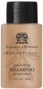 Earlsley & Windsor Botanicals Nourishing Shampoo Lot of 18 each 35ml bottles. Total of 590ml