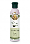 Venus Secrets Shampoo with Organic Olive & Aronia