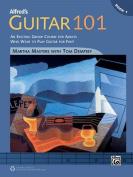 Alfred's Guitar 101, Bk 1
