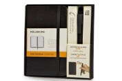 Moleskine Classic Notebook and Pen Pack
