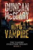 Rule of Vampire