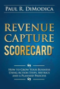 Revenue Capture Scorecard