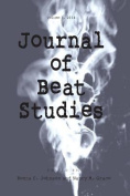 Journal of Beat Studies Vol 3