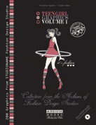 Teen Girl Graphics: Volume 1