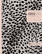 Animal Style Textures