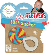 Little Toader Teething Toys, LOL Sucker