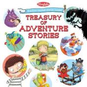 Treasury of Adventure Stories
