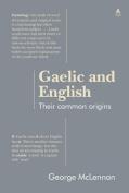 Gaelic and English