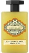 AAA Aroma Juniper & Lemon Luxury Foam Bath 500ml