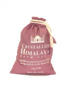 Spa Relaxus Himalayan Crystallised Bath Salts