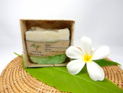 Olive Soap Handmade Natural Essential Oils Soap Herbal Soap Thailand 100 G.