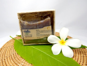 Lavender Handmade Natural Essential Oils Soap Herbal Soap Thailand 100 G.