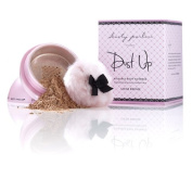 Booty Parlour Dust Up Kissable Body Shimmer COCOA BRONZE .830ml