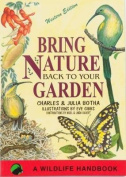 Bring nature back to your garden