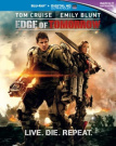 Edge of Tomorrow [Region 2]